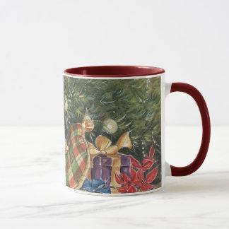 Christmas Surprise Mug