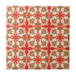 Christmas Sweet Garlands Tile