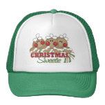 Christmas Sweetie Christmas Hat