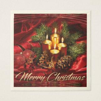 Christmas Tissue Paper Paper Napkin