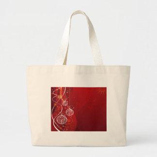 Christmas Jumbo Tote Bag