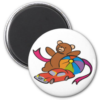 Christmas toys - Magnet