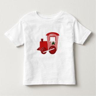 Christmas Train t-shirt