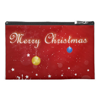Christmas Travel Accessories Bags