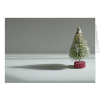 Christmas Tree #2 Card