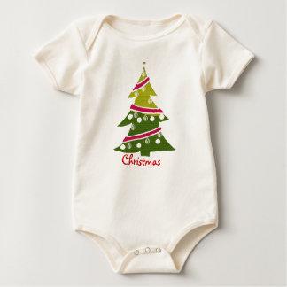 christmas tree bodysuits