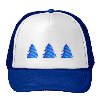 Christmas Tree Trucker Hat
