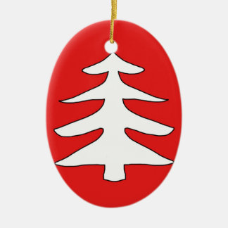 Christmas Tree Christmas Ornament