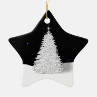 Christmas Tree Christmas Remembrance Ornament