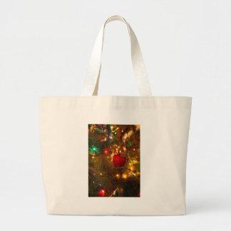 Christmas Tree Decoration Bags