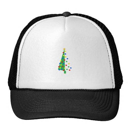 Christmas Tree Hats