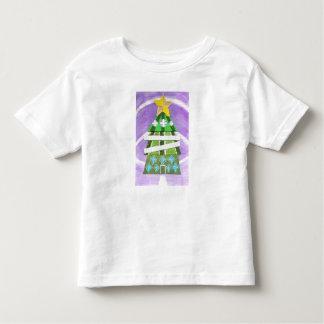 Christmas Tree Hotel Toddler T-shirt