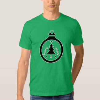 Christmas Tree Icon Shirt