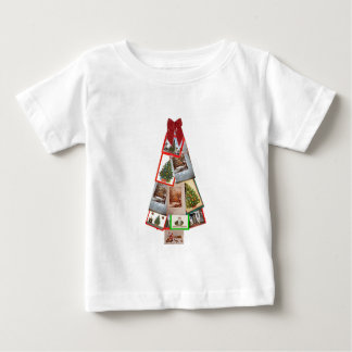 Christmas Tree Infant T-Shirt