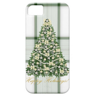 Christmas Tree iPhone5 case mate barely there