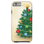 Christmas tree, iPhone 6 case Tough iPhone 6 Case