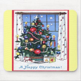Christmas Tree Mousepad