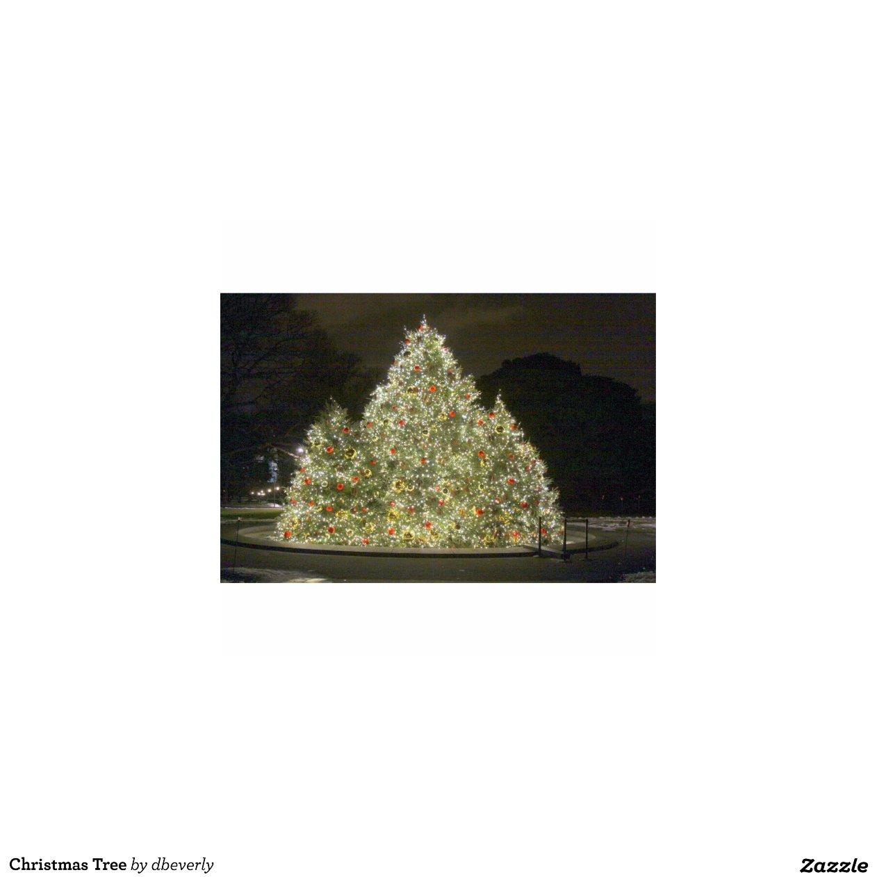 Christmas Tree Company Greytown : Christmas tree photo cutouts zazzle