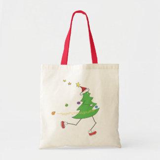 Christmas Tree Runner Bags