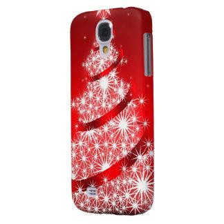 Christmas Tree Samsung Galaxy S4 Case