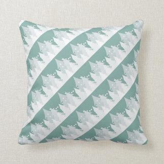 Christmas Tree Tile Cushion
