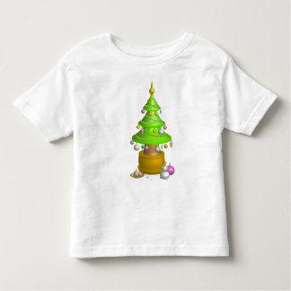 Christmas Tree Toddler T-Shirt