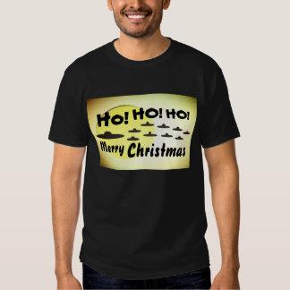 Christmas UFO EDL 001 112913 Tee Shirts