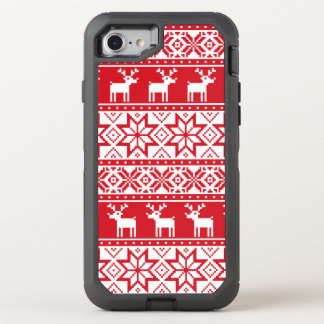 Christmas ugly Sweater iPhone 7
