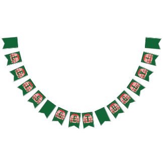 Christmas - Ugly Sweater - Tacky - Jumper - Party Bunting