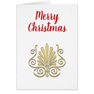 art nouveau christmas cards invitations. Black Bedroom Furniture Sets. Home Design Ideas