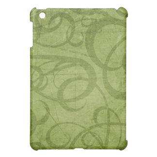 Christmas Vintage Sage Speck iPad Case