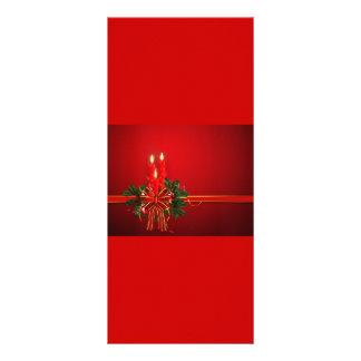 Christmas_Wallpaper 54 Full Color Rack Card
