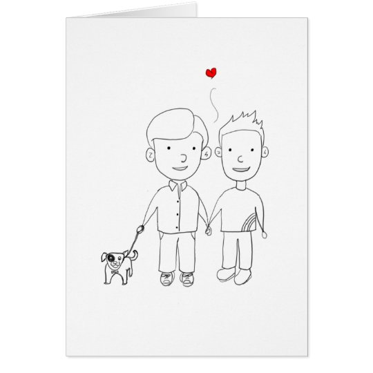 Christmas, wedding, valentine's day, proposal card