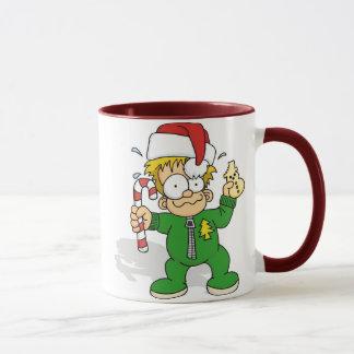 Christmas Wired 1 Mug