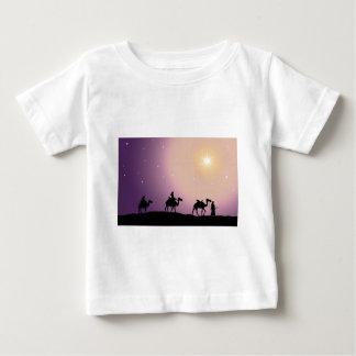 Christmas Wise Men Baby T-Shirt