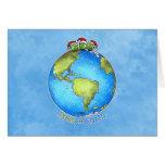 Christmas Wish - Peace on Earth
