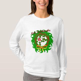 Christmas Wreath jacket