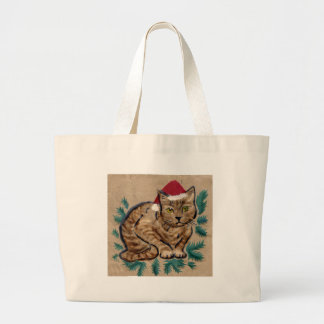Christmascat Bags