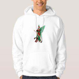 ChristmasFairy Hoodie