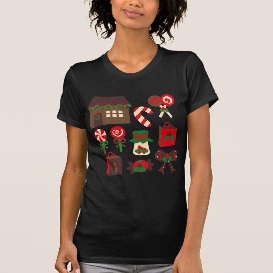 ChristmasSweetsP1 T-Shirt