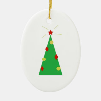 Christmassy, Oh Chrostmas Tree Christmas Ornament