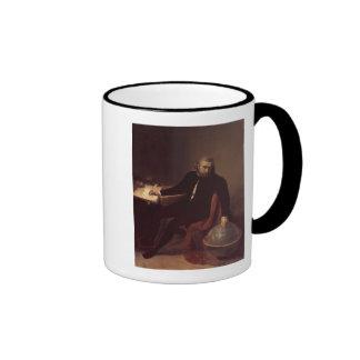 Christopher Columbus, 1839 Mugs