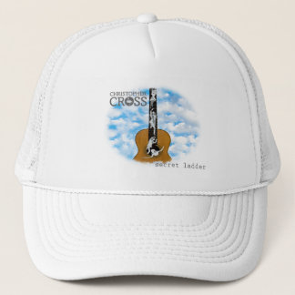 "Christopher Cross ""Secret Ladder"" Cap"