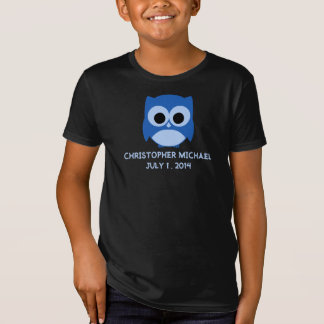 CHRISTOPHER MICHAEL JULI 1, 2014 T-Shirt