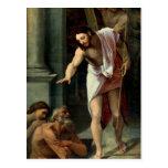 Christ's Descent into Limbo, c. 1532 Postcards
