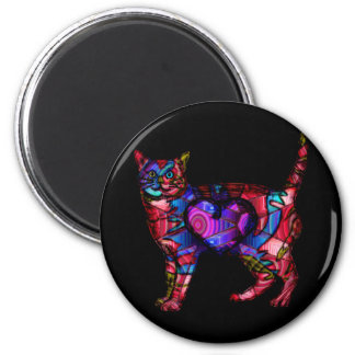 Chroma Calico Nocturne Magnet