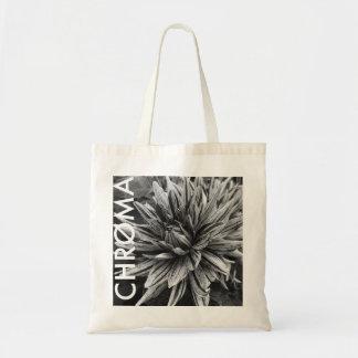 Chroma Creative Flower Square Bag