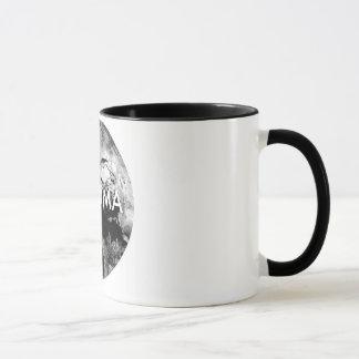 Chroma Creative Rust Ringer Mug