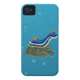 Chromadoris Nudibranch iPhone 4 Cases