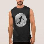 Chrome Basketball Silouhette Player T-Shirt